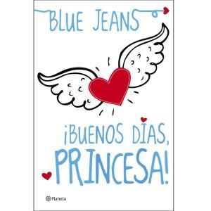 libro buenos días princesa